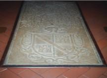 Tumba del Convento de las Clarisas