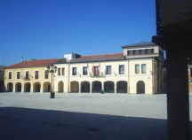 Plaza Mayor y Casa Consistorial