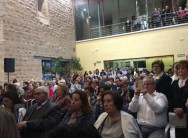 """Semana Santa en Zamora: """"Somos Gente de Viernes Santo"""""""